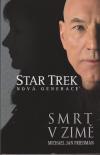 Star Trek: NGLaser: Smrt v zimě