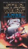 Star Wars: X-Wing 9 - Stíhači z Adumaru