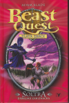BeastQuest 09 - Soltra, ďábelská zaklínačka