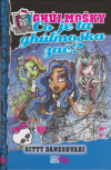 Monster High - Ghúlmošky 3 - Co je ta ghúlmoška zač?