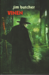 Harry Dresden 08 - Vinen