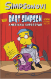 Simpsonovi: Bart Simpson 2014/08 - Americká superstar