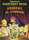 Simpsonovi - Příběhy ze záhrobí (Čarodějnický speciál 6)