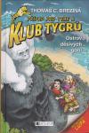 Klub Tygrů 20: Ostrov děsivých goril