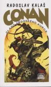 Conan - Zlato argoského kupce