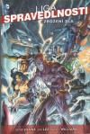 Liga spravedlnosti 2: Zrození zla