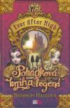 Ever After High 1 - Pohádková kniha legend