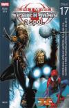 Ultimate Spider-man a spol. 17