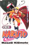 Naruto 20 - Naruto versus Sasuke