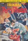 Třikrát Perry Rhodan 3/96