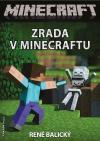 Minecraft 1 - Zrada v Minecraftu