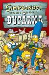 Simpsonovi 11 - Komiksová dupárna