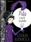 Ada Hrůzová 1 - Ada a myší strašidlo