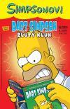 Simpsonovi: Bart Simpson 14 /2014 č. 10/ - Žlutý kluk