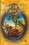 BeastQuest 10 - Vipero, ještěří stvůra