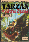Tarzan 13 - Tarzan v nitru země ant.