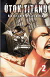 Útok titánů 02