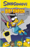 Simpsonovi: Bart Simpson 17 /2015 č. 01/ - Bartman se vrací