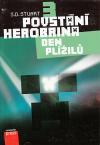 Dobrodružství Minecraftu/Povstání Herobrina/ 3 - Den Plížilů
