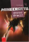 Dobrodružství Minecraftu/Povstání Herobrina/ 4 - Pozor, draci!