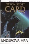 Enderova hra - 6.vydání brož.