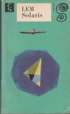 Solaris brož. 1.vyd. ant
