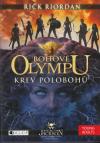 Bohové Olympu 5 - Krev polobohů
