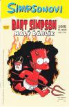 Simpsonovi: Bart Simpson 19 /2015 č. 03/ - Malý ďáblík