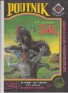 Magazín Poutník č.5 - Conan - Meč s Fénixem /obálka+il.T. Rotrekl/ ant.