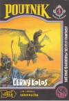 Magazín Poutník č.4 - Conan - Černý kolos /obálka+il.T. Rotrekl/ ant.
