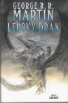 Ledový drak ilustrovaný