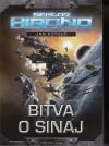 Sektor Hirano 7 - Bitva o Sinaj