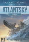 Tajemství původu 1 - Atlantský gen