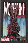 Komiksové legendy 24: Wolverine 06