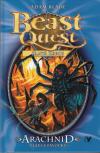 BeastQuest 11 - Arachnid, vládce pavouků