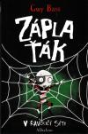 Záplaťák 4 - V pavoučí síti