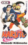 Naruto 22 - Přesun duší