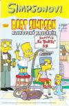 Simpsonovi: Bart Simpson 21 /2015 č. 05/ - Klukovský kadeřník