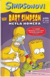 Simpsonovi: Bart Simpson 22 /2015 č. 06/ - Metla Homera