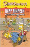 Simpsonovi: Bart Simpson 23 /2015 č. 07/ - Nejlepší z kovbojů
