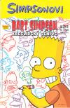 Simpsonovi: Bart Simpson 24 /2015 č. 08/ - Kreslířský génius