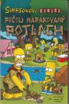 Simpsonovi 12 - Prčou napakovaný potlach
