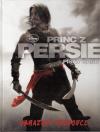 Princ z Persie: Písky času - obrazový průvodce ant.