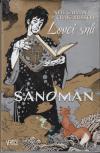 Sandman - Lovci snů - komiks