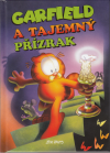 Garfield a tejemný přízrak /kniha/