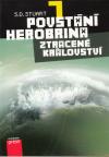 Dobrodružství Minecraftu/Povstání Herobrina/ 7 - Ztracené Království