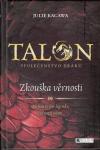 Talon - Společenstvo draků 1 - Zkouška věrnosti