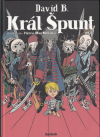 Král Špunt - komiks