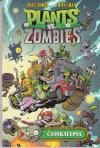Plants vs, Zombies 2 - Časokalypsa - komiks