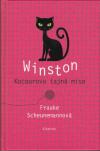 Winston - Kocourova tajná mise